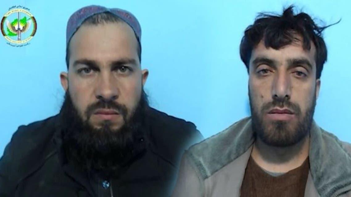 افغانستان... معاون استخبارات گروه طالبان در میدان وردک دستگیر شد