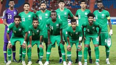 السعودي الأولمبي ينال جائزة اللعب النظيف