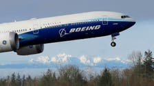 Boeing reports quarterly loss, says rebound within sight