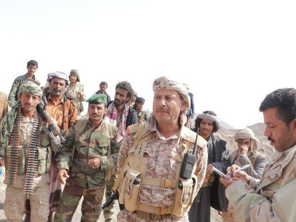 الأحمر: جماعة الحوثي تعيش حالة هستيريا إثر مقتل سليماني