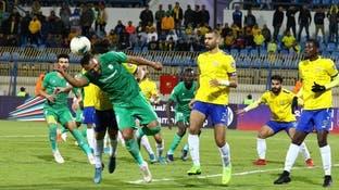 الإسماعيلي يتأهل إلى نصف نهائي البطولة العربية