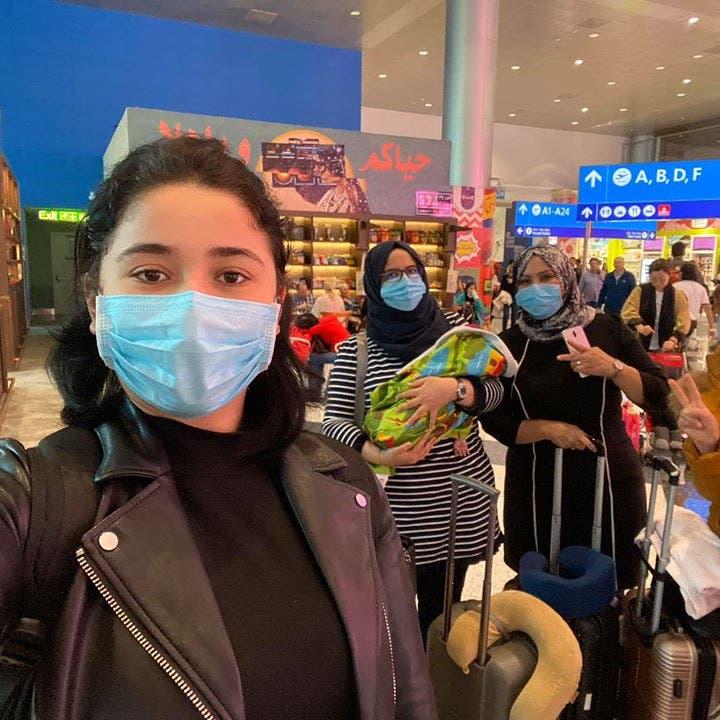 """تونسيون في الصين يتحدثون عن انتشار """"كورونا"""" ويستغيثون"""
