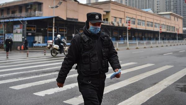 فيروس كورونا.. 80 وفاة و2744 إصابة مؤكّدة في الصين