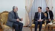 اسد میخواست استعفا دهد ولی قاسم سلیمانی جلوی او را گرفت