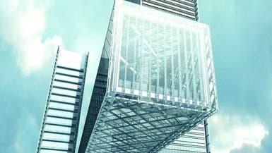 دبي تنجز أعلى مبنى معلق في العالم منتصف 2020