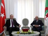 لماذا غضب الجزائريون من حرس أردوغان؟