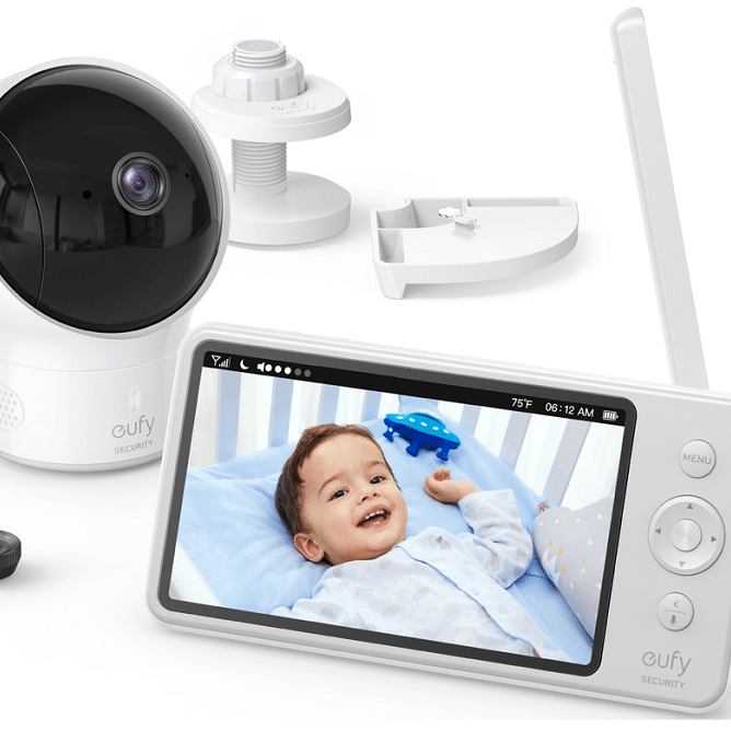 4 أجهزة تسهل عليك السفر مع الأطفال