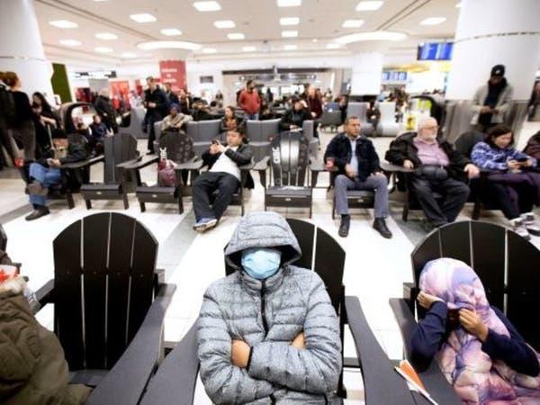"""هلع """"كورونا"""" يلغي رحلات طيران إلى الصين"""