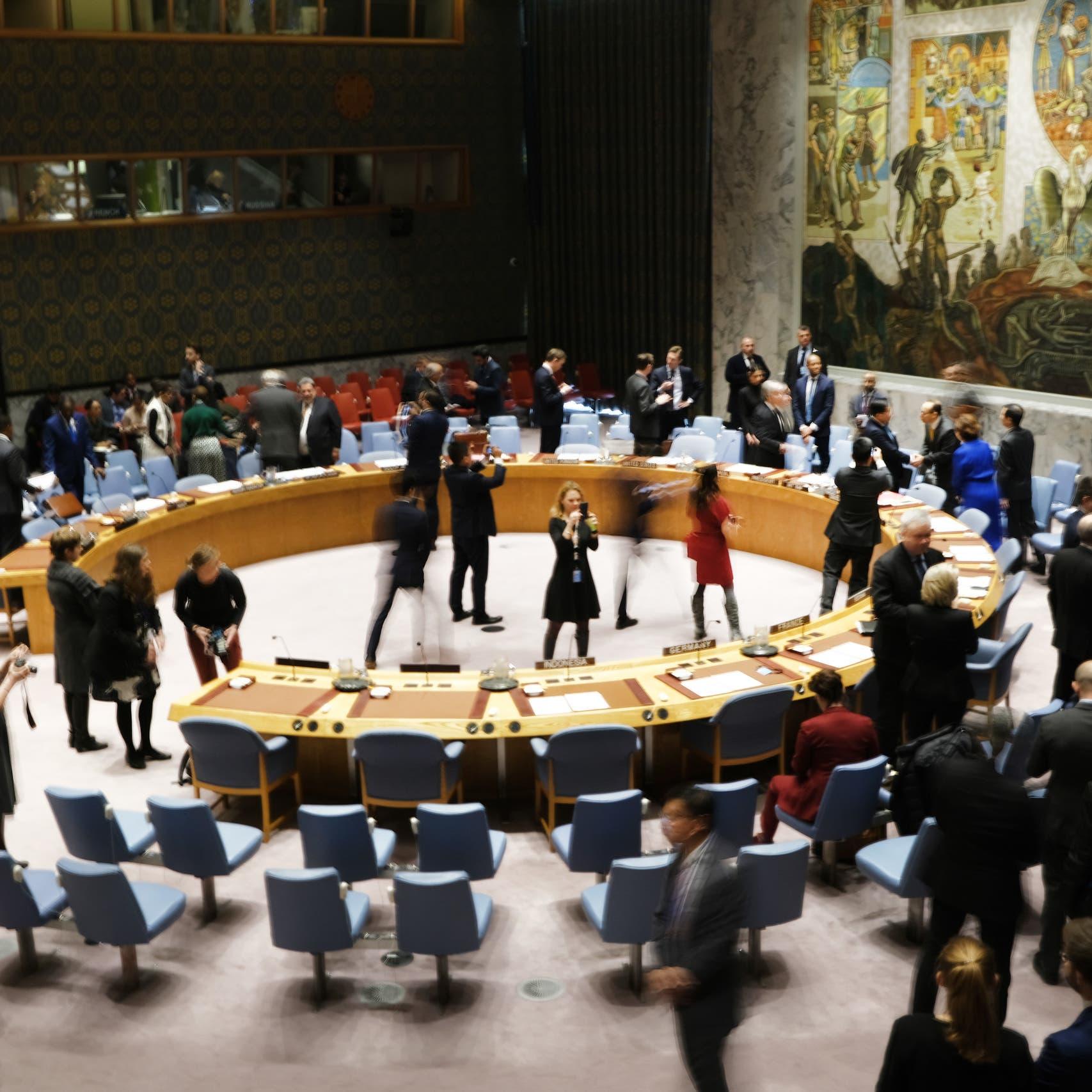 لندن تعمل على قرار أممي حول ليبيا.. وبرلين تهدد بالعقوبات