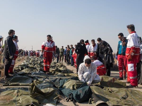 إيران لأوكرانيا: مستعدون للتفاوض حول تعويضات ضحايا الطائرة