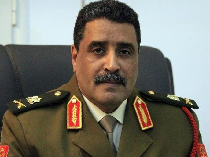 سخنگوی ارتش ملی لیبی: ترکیه با مذاکره از کشورمان خارج نمیشود