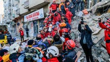 Turkish prosecutors probe dozens over quake social media posts
