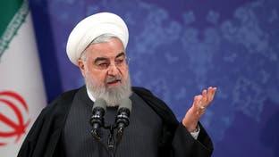 تلویزیون ایران سخنرانی روحانی را در جمع استانداران پخش نکرد