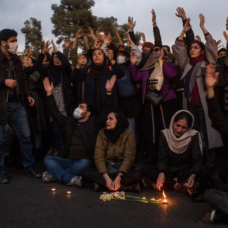 أوكرانيا ترفض عرض إيران دفع 150 ألف دولار لأسر ضحايا الطائرة المنكوبة