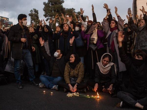 إيران تمنع أسر ضحايا طائرة أوكرانيا من السفر لكندا لحضور الجنازات