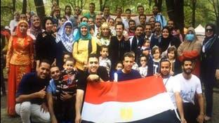 """عالقون مصريون بالصين يروون تفاصيل الرعب من """"كورونا"""""""