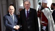 الحرس الخاص لأردوغان يثير الغضب في الجزائر
