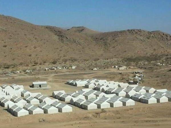 الأمم المتحدة: 5 آلاف أسرة يمنية تنزح بسبب تصاعد القتال
