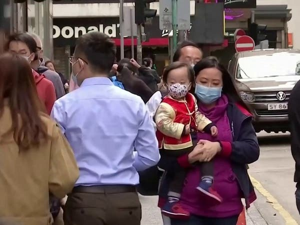 """الضبابية تسيطر على مشهد الاقتصاد الآسيوي مع تفشي """"كورونا"""""""