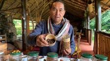 Bat spit coffee on trend in Madagascar