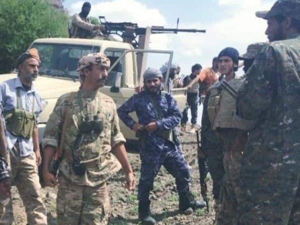 اليمن.. السيطرة على معسكر استراتيجي للحوثيين في الضالع