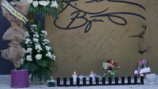 In Italy, Kobe Bryant to be mourned for a week's worth of games