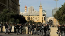 Heavy security in Beirut as parliament convenes on budget