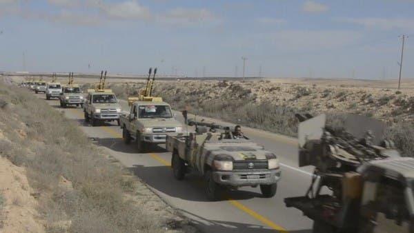 أوروبا: نطالب أطراف النزاع في ليبيا بوقف استهداف المدنيين