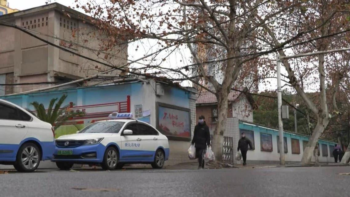 فيروس كورونا يحول ووهان الصينية إلى مدينة أشباح