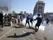بعد تلاسن مباشر مع مسؤول.. العراق يغلق قناة تلفزيونية