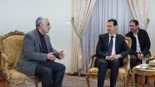 القدس ملیشیا نے شام میں احتجاج کچلنے میں مدد کی تھی: پاسداران انقلاب کا اعتراف
