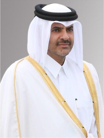 رئيس وزراء قطر الجديد الشيخ خالد بن خليفة آل ثاني