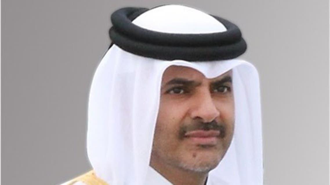 رئيس وزراء قطر الجديد الشيخ خالد بن خليفة بن عبدالعزيز آل ثاني