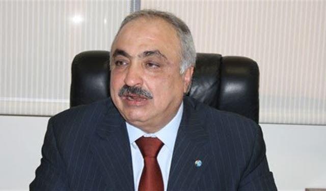 محمد الحجار