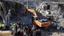 زلزال متوسط يهزّ مانيسا غرب تركيا ولا إصابات