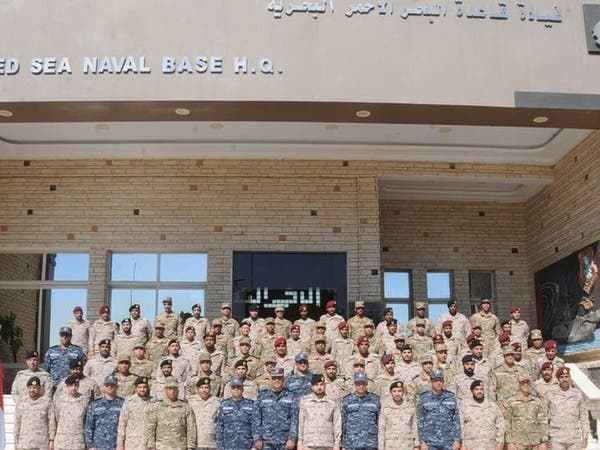 تفاصيل المناورات السعودية المصرية مرجان 16 بالبحر الأحمر
