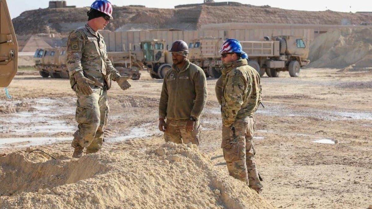 العراق.. عمليات بحث مكثفة عن منفذي هجمات عين الأسد