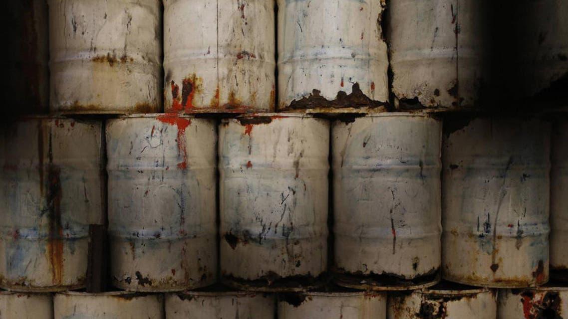 «20 هزار بشکه نفت از ایران برای مخالفان مسلح وارد افغانستان شده است»