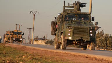رتل تركي يدخل إدلب.. والنظام يتقدم نحو معرة النعمان