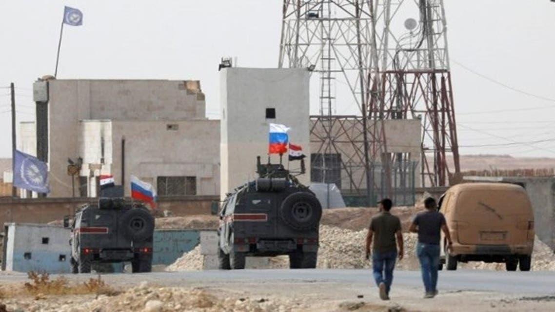 قوات روسية (المرصد)