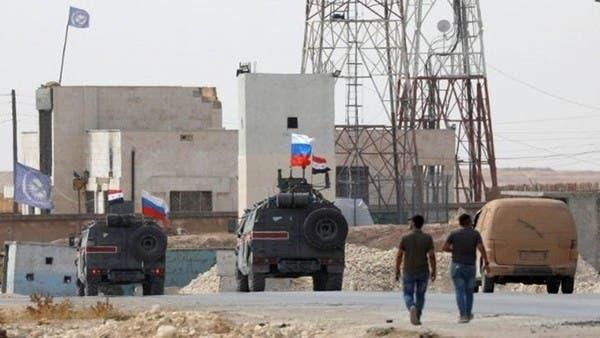 سوريا.. 30 آلية روسية تنطلق من القامشلي نحو أبو رأسين