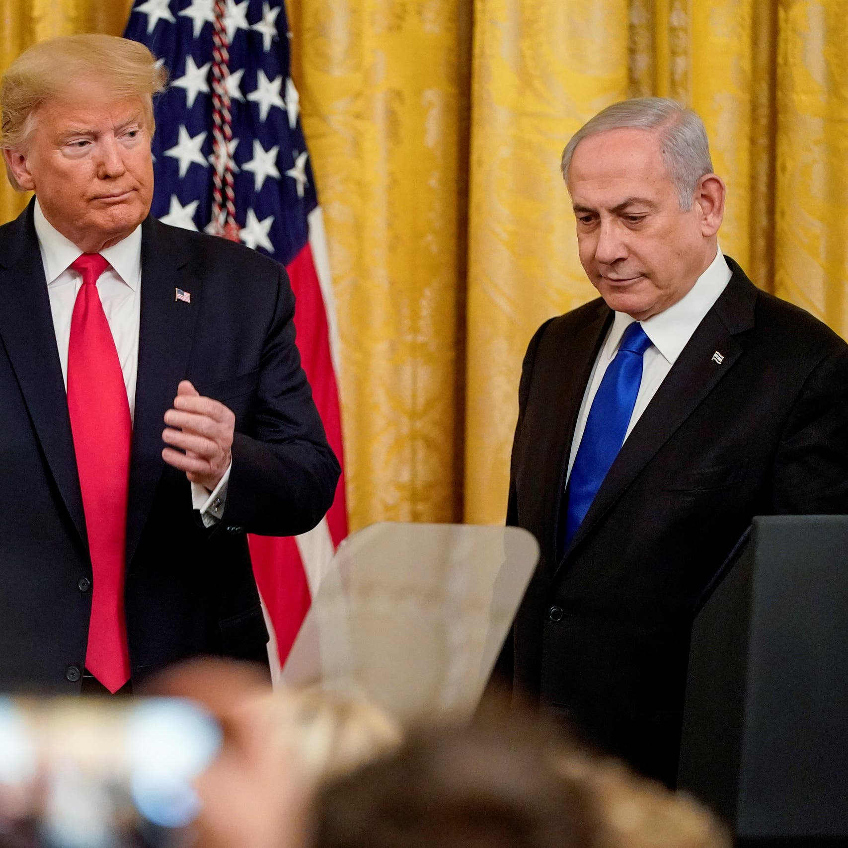 ردود أفعال دولية متباينة من خطة ترمب للسلام بالشرق الأوسط