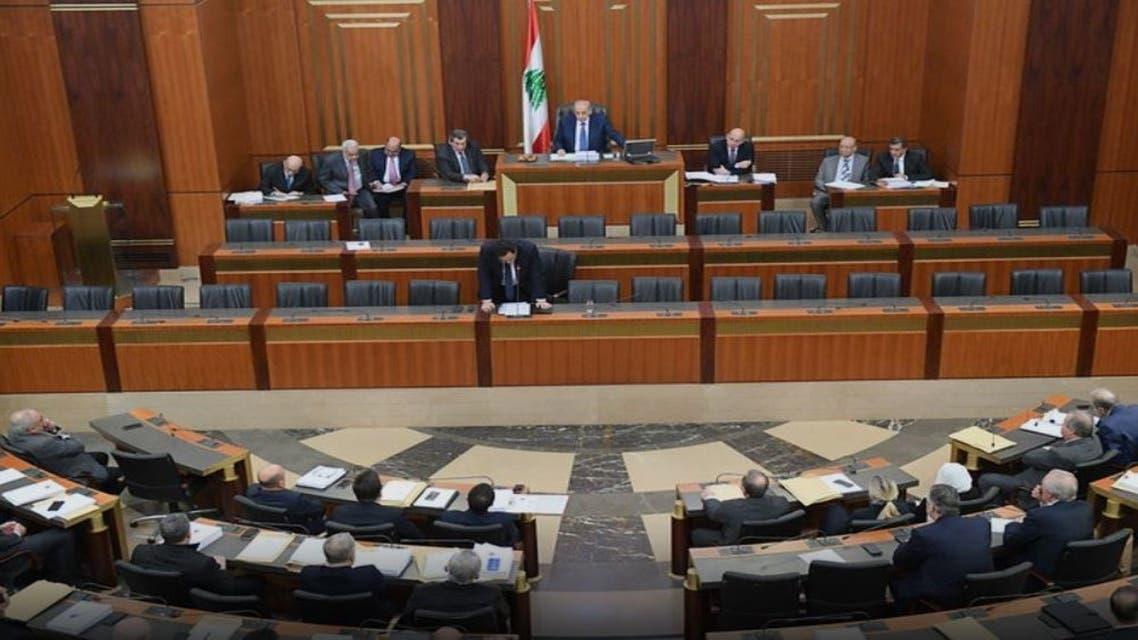 إقرار الموازنة في مجلس النواب