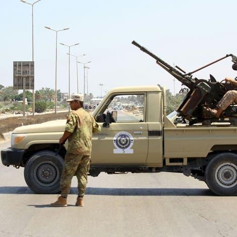 الجيش الليبي: لا تفاوض مع الوفاق إلا بعد إخراج مرتزقة أردوغان