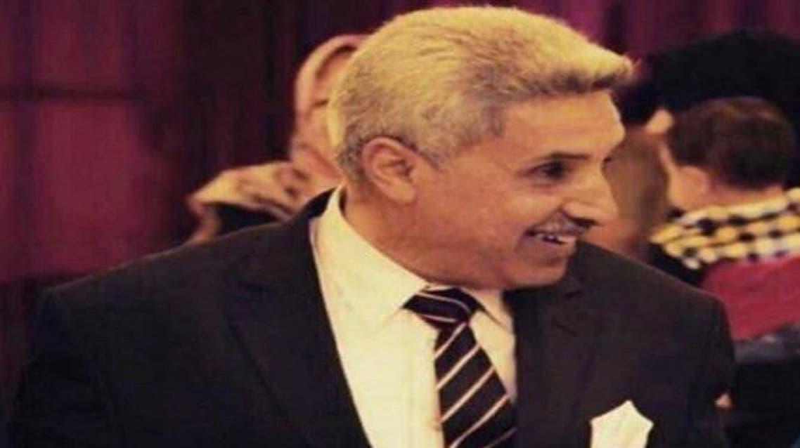 الدكتور محمد حسين علوان أستاذ كلية التربية بجامعة المستنصرية