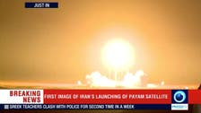 Photos suggest US-criticized Iranian satellite launch looms