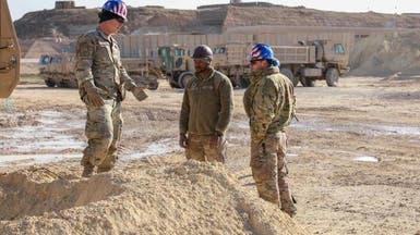 أميركا تحصن قواعدها.. طائرات شحن عسكرية إلى عين الأسد