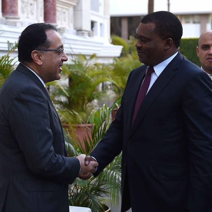 رئيس الوزراء المصري: 100 مليون يرتبط وجودهم بالنيل