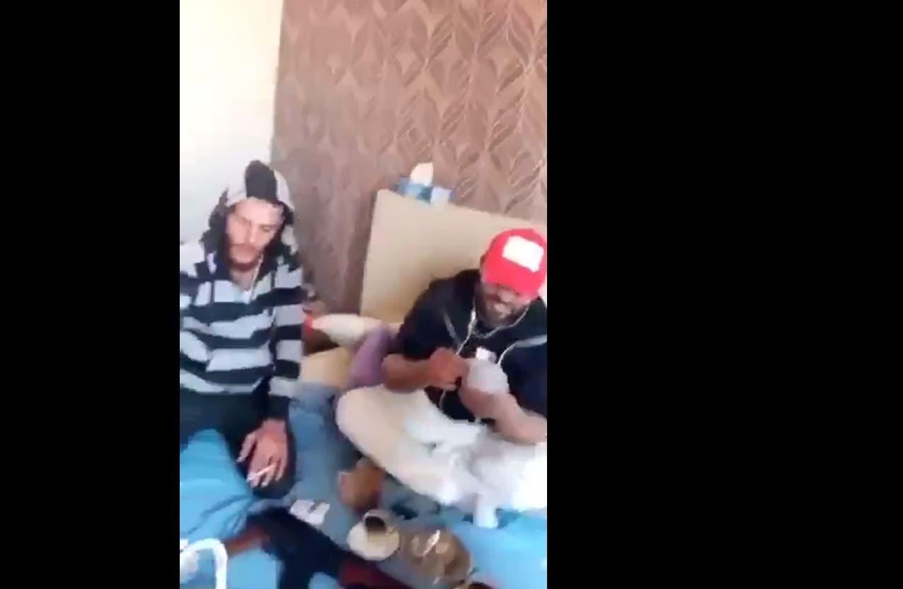 مرتزقة ليبيا
