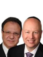Jason D. Greenblatt and Bishara A. Bahbah